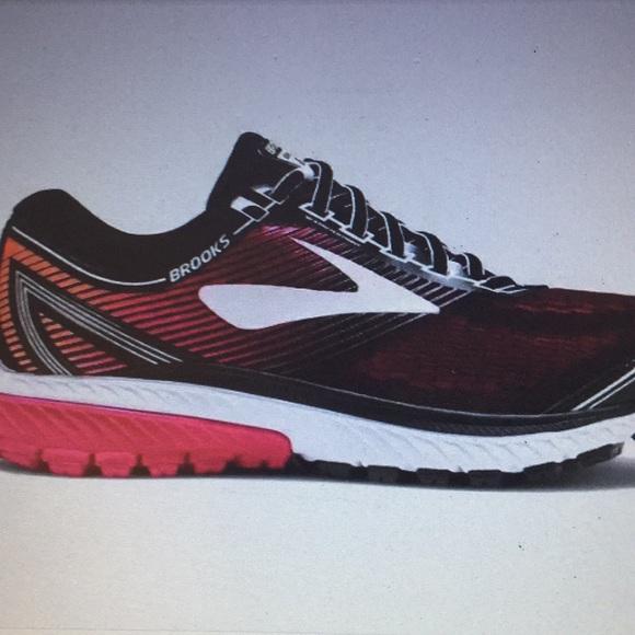 c673b7fd47b Brooks Shoes - Brooks Ghost 10